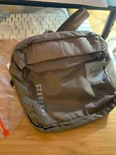Herschel Supply Co Ultralight Crossbody Bag NEW! Light Brown