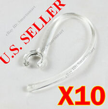 MX10 MOTOROLA HK 100 200 201 202 210 700 HK200 EAR LOOP HOOK EARHOOK EARLOOP 10P