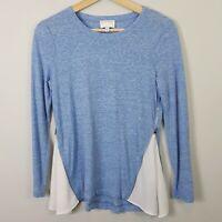 [ WITCHERY ] Womens Linen Blend Top | Size XXS or AU 6 / US 2