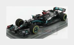Mercedes Benz F1 W11 Eq Performance #63 Sakhir Gp 2020 G.Russel SPARK 1:43 S6487