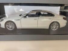 1:18 Paragon BMW 6 series Gran Coupe