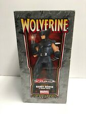 WOLVERINE X-Force Randy Bowen Marvel Comics Limited Edition Painted Statue /1400