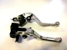 Leviers levier lever court Frein Embrayage MV Agusta Brutale 989R 2008 2009 2012