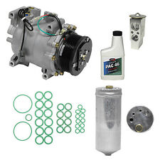 New A/C Compressor Kit With Clutch AC for 02-06 Acura RSX