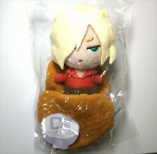 Yuri on ICE Minna No Kuji prize D Yurio Plisetsky Plush Doll FuRyu