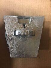 25 Cent Oak Astro Gumball Candy Vending Machine Coin Mechanism Vista 300 450
