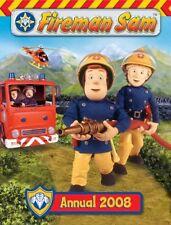 Fireman Sam Annual 2008,