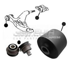 For LEXUS IS220D IS250 IS350 ISF 05> FRONT LOWER WISHBONE CONTROL ARM BUSH SET