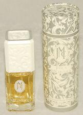 JESSICA McCLINTOCK - SET of 2 - PERFUME Spray 1.7 oz & Body POWDER 3 oz  *NICE