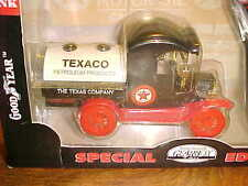 1999 Gearbox Texaco Special Edition Coin Bank with Multiple Task Tool MIB