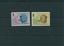 Bulgaria Bulgaria 1964 Mi. 1476-1477 Mint MNH Outer Space Aerospace Space