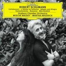 Cellokonzert/fantasiestücke/+ von Martha Argerich,OCO,Mischa Maisky (2000)