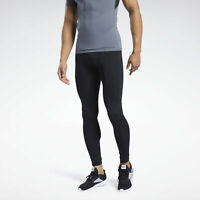Reebok Men's Workout Ready Compression Tights