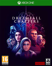 Dreamfall Chapters XBOX ONE IT IMPORT RAVENSCOURT