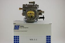 WB-3-1 WALBRO Genuine for Gokart engines yamaha KT100SD
