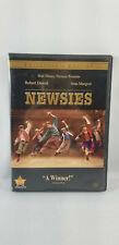 Newsies (Collector's Edition) (DVD, 2002) Disney Robert Duvall Free Shipping
