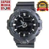 CASIO GA-700-1BJF G-SHOCK Big Case Analog & Digital World Time JAPAN GA-700-1B