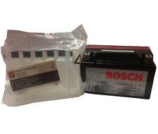 Batteria Bosch YTX7A-BS M60070 con acido Kymco Like 125 2009-2010