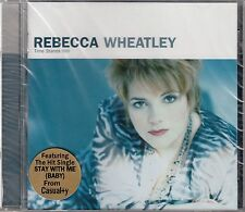 Rebecca Wheatley: Time stands still/CD-NUOVO