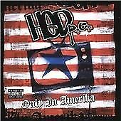 (hed) p.e. - Only in Amerika (Parental Advisory, 2005)
