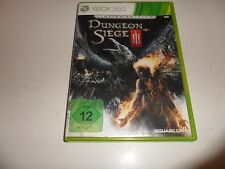 XBOX 360 Dungeon Siege III-Limited Edition