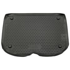 Citroen C3 Picasso 09-18 Rubber Boot Liner Fitted Black Floor Mat Protector Tray