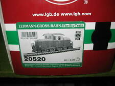 LGB Lok Nr.20520 ÖBB 2091.03  /S552.3