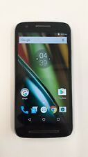 "Motorola Moto E3 (XT1700) 5"" 4G - Smartphone - Black - Unlocked"