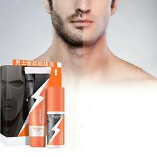 Men Beard Hair Remover Cream Permanent Clean Shave For Facial Beard Depilatory