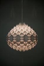 Havlova Milanda Rhythmic ceiling lamp by Vest Austria MCM Mid Century Classic