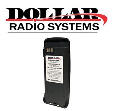 New Replacement Li Ion Battery For Motorola Xpr6350 Xpr6550 Xpr6580 Radios