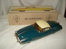 """Paya Alicante Spain 1956 Packard TIn  Car MIB 14"""""""