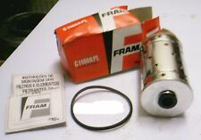 Fram Fluid Filter Element - P/N: C11860PL (NOS)