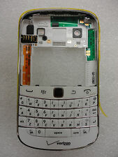 Blackberry 9900,9930 White Housing No Battery Door
