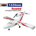 Dynam Seawind Red 1220mm Wingspan - PNP