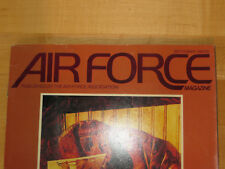 AIR FORCE Magazine Published by the Air Force Association September 1985