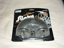 Vintage IRWIN TOYS CANADA SLINKY MINT ON CARD 50th Anniversary
