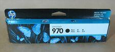 [0873*] HP 970 (CN621AA) BLACK INK ( RRP>$130 )