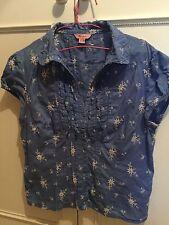 Monsoon ladies shirt