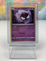 SHIPS SAME DAY Pokemon Card NM Gastly 67/214 Basic Psychic Type 2019 Common