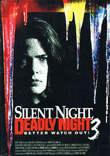 Silent Night Deadly Night 3: Better Watch Out.