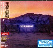ARCADE FIRE-EVERYTHING NOW-JAPAN MINI LP CD F30