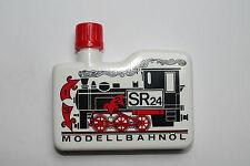 SR24 Modellbahnöl 100 ccm