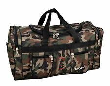 Reisetasche Sporttasche Freizeittasche Trainingstasche in Camouflage Army Design