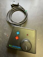 BDL Autoscript Hand Control DH/C #892