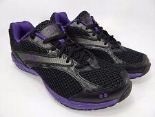 Ryka Dash Mujer Zapatillas para Correr Talla Ee. Uu. 5M (B) EU 35 Negro Morado