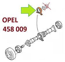 Mittellager für Kardanwelle OPEL OMEGA A Caravan 1.8, 2.0, 2.4, 2.6, 3.0 + 24V