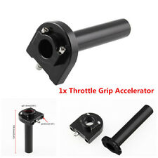 Aluminum Alloy Throttle Grip Accelerator CNC Rotary 22mm for 7/8 inch Motorcycle