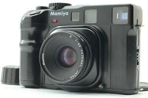 [ près De Mint ] New Mamiya 6 Format Moyen Appareil Photo G 75mm F/3.5 Lentille