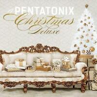 Pentatonix Christmas Deluxe CD NEW